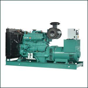 Cummins Engine For Generator